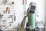 Metallverarbeitung, Turan Messebau
